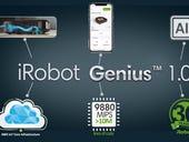 iRobot launches robot intelligence platform, new app, aims for quarterly updates