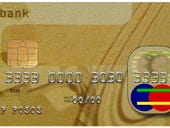 Twitter account scrapes the Web to find debit card pics, posts them