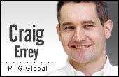 Craig Errey, PTG Global