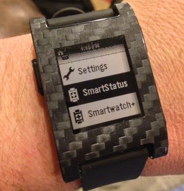 SmartWatch+ improves the Pebble smartwatch experience - Jason O'Grady