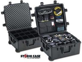 Peli Storm Case