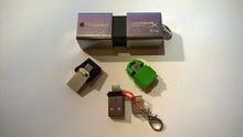 Handy travel tech: Batteries, wireless charging and USBs