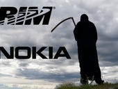 RIM and Nokia: On Borrowed Time