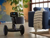With Loomo, Segway takes robotics far from the home
