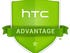 HTC Advantage for the HTC One