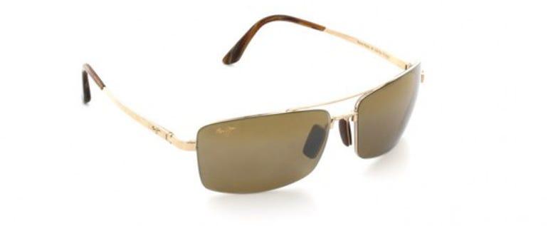 Maui Jim Back Rock sunglasses - Jason O'Grady