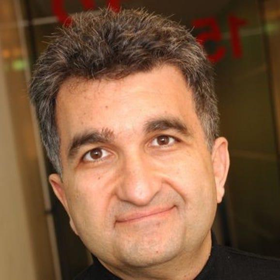 Microsoft's Jean Paoli