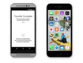 Apple takes aim at Android switchers with 'Move to iOS' app