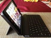 ZAGG Mini 9 keyboard case for the iPad mini review