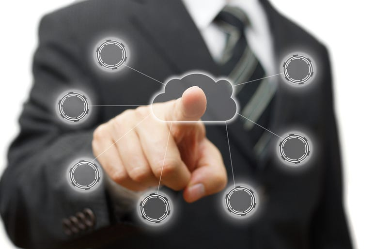 Changing definitions of private cloud