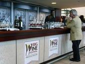 Photos: Wine festival raises a glass to NFC