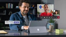 Microsoft Teams: Work remotely without feeling remote
