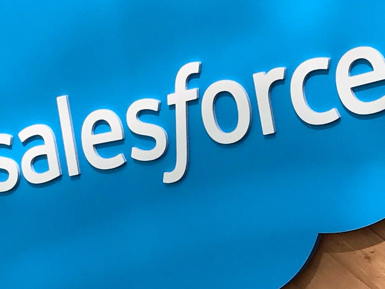 Digital transformation: Put customers at the center of business partnerships says Salesforce CBO | ZDNet
