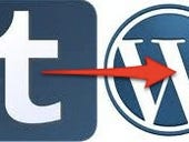 How to move from Tumblr to WordPress