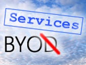 """The emerging trend of """"Bring Your Own Services"""""""
