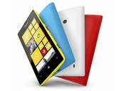 Lumia 520 extends lead as most popular Windows Phone, as Nokia takes 90 percent of the market