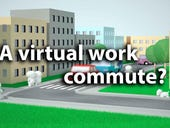Microsoft wants you to virtually commute, before you get disemvoweled