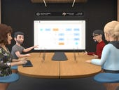 Facebook brings metaverse to work with Horizon Workrooms (and you thought Zoom fatigue was bad)
