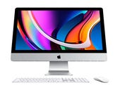Apple 27-inch iMac (mid-2020) review: Apple reassures Mac users with a strong update for the Intel iMac