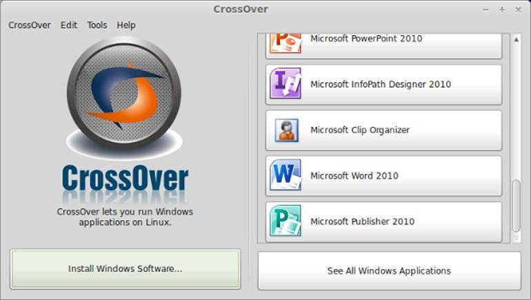 09CrossOver