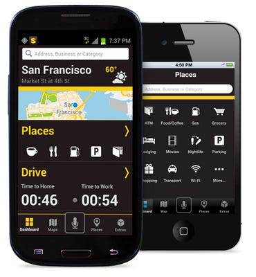 Not happy with iOS 6 Maps, get Telenav's Scout Plus for free for a year