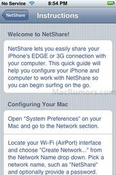 iPhone 3G tethering App gets pulled by Apple