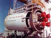 Boeing / Saturn V