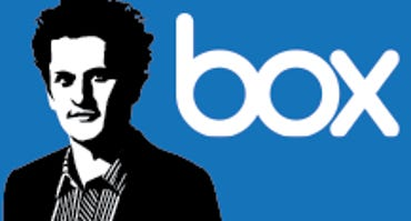 Aaron Levie: CEO and Lead Magician, Box