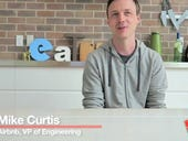 Airbnb engineering chief Mike Curtis