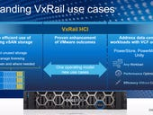 Dell EMC launches new VxRail systems, dynamic nodes, automation tools