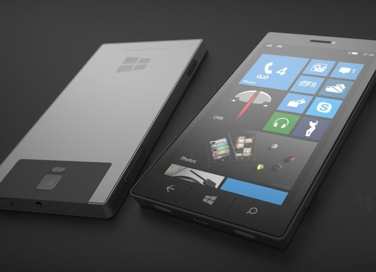 What's next? Probably not a Surface Phone