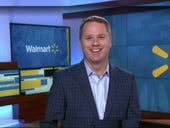 CES 2021: 'The run rate of the company going forward will be faster forever,' says Walmart CEO McMillon