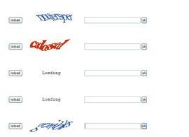 India CAPTCHA breakers