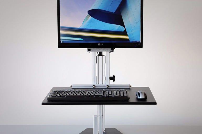 Desk converters