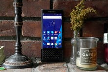 BlackBerry Priv review: A passable Android phone, poor on privacy