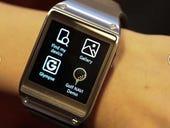 Samsung unpacks new smartwatch, smartphone, tablet (photos)