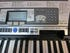 Synthesizers from Korg, Yamaha and Casio