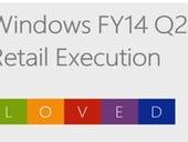 Microsoft's holiday goal: Sell 16 million Windows tablets