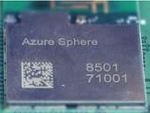 Microsoft's Azure Sphere, its Linux-based microcontroller plus cloud service, hits general availability
