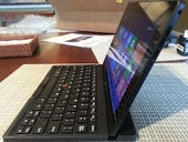 Lenovo ThinkPad Tablet 2: First look