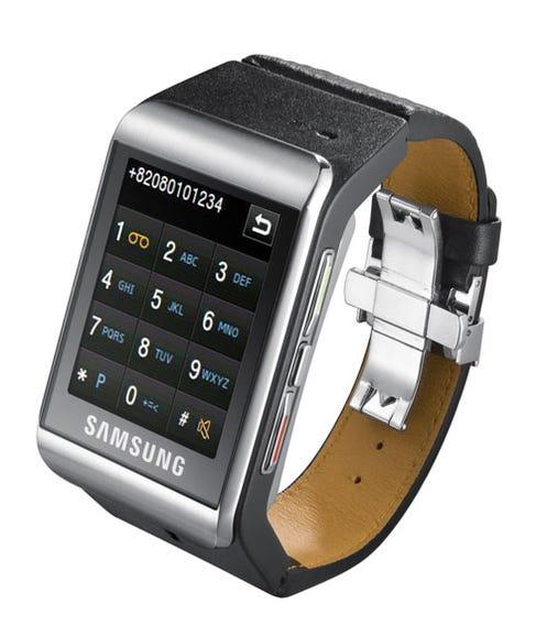 2009 Samsung S9110