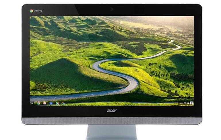 Acer's Chromebase 24