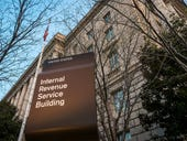 IRS online payment systems crash on Tax Day