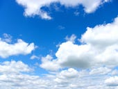 The price of popularity: Cloud security threats near on-premise levels