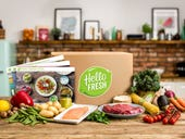 How HelloFresh uses big data to cook up millions of custom meals