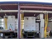 HP debuts Pod datacentre factory