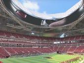 IBM provides ultimate fan experience at Atlanta's Mercedes-Benz stadium