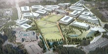 Microsoft: We're razing our Redmond campus to build a mini city