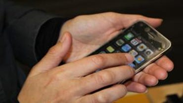 iPhone-2 CNET
