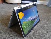 HP Spectre x360: Multi-mode, long lasting, responsive laptop built to impress